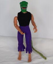 Vtg 1974 Spiderman Villain Marvel Mego Lizard Man Figure SHPS NEXT DAY