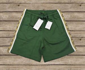 Gucci Cotton Jersey Shorts Short Pants For Men size M