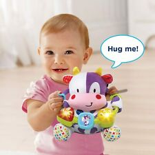 Baby Educational Soft Toys for Newborns 3-6 Month Old Boy Girl Toddler Age 1 2 3