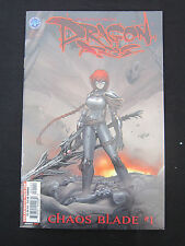 Dragon Arms Chaos Blade 1-6 Blood & Steel 5 6 Super Tiny 1 VF-/NM Condition