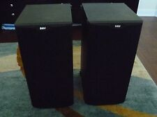 B&W DM602 S2 Bowers and Wilkins Speakers Very Good Condition DM 602 Series 2