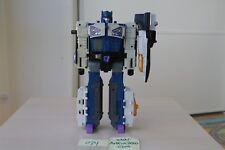 Japanese G1 Powermaster Overlord D-307 Loose LOOK Transformers