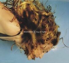 Madonna 1998 Single Music CDs