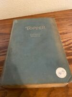 Topper by Thorne Smith Vintage book 1926 1st Edition