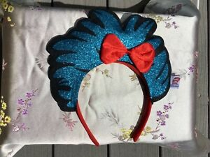 Dr Seuss Cat in the Hat Thing  Glitter Headband