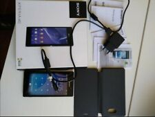 Lote de telefonos Sony Xperia + iPhone 4s