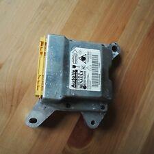 Renault Laguna MK2 01-04 Módulo De Control De Airbag 8200148228 A 550758800