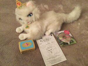 BARBIE SERAFINA INTERACTIVE CAT