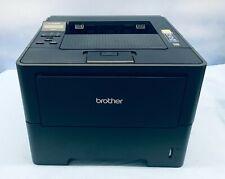 Brother HL-6180DW Wireless Monochrome Printer