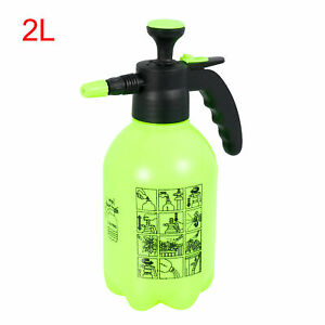 2L Universal Plastic Trigger Spray empty Bottle Washing Tool for Automobile Car