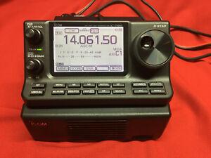 ICOM IC-7100 HF/VHF/UHF TRANSCEIVER
