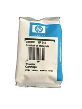 HP 344 c9363e Original Cartouche D'encre Cyan/Magenta/Jaune Original Tri-coluor