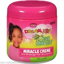 African Pride Dream bambini Oliva MIRACLE Crema (170ml)