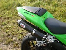 Kawasaki ZX10R 06-07 Carbon round ROAD LEGAL MTC Exhausts