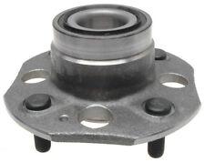 Wheel Bearing and Hub Assembly-PG Plus Rear Raybestos fits 94-97 Honda Accord