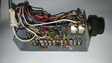 Vintage Hammond Organ Cymbal - Brush Reiteration Rate Control assy 011031555