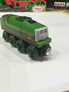 GATOR~ 2012~Thomas And Friends The Train Wooden Railway~GOOD CONDITION