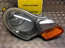 Porsche Boxster Driver Side Right Headlight - 99663105804
