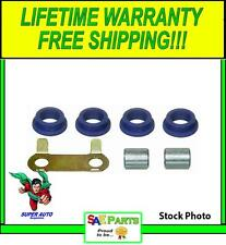 *NEW* Heavy Duty K7349 Steering Tie Rod End  Bushing Kit Front Inner