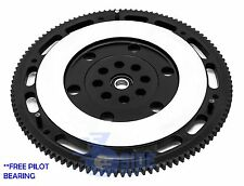 6SIDE RACE PROLITE FLYWHEEL ALL B SERIES HYDRAULIC TRANSMISSION B16 B18 B20 GSR