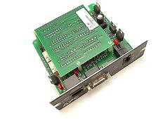 APC 885-6625C/5 640-0402C SYCC SYMMETRA COMMUNICATION CARD