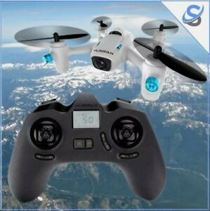 Hubsan X4 H107c + Cam Plus Quadrocopter - Rtf-Drone With HD Camera,Altitude-Hold