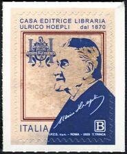 ITALIA 2020: CASA EDITRICE LIBRERIA ULRICO HOEPLI S.p.A.