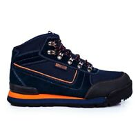 Chaussures De Trekking Homme Big Star Outdoor Navy Blue GG174199 marine
