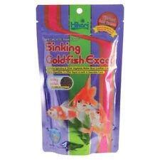 Hikari Sinking Goldfish Excel Baby Pellets Fish Food 3.8oz