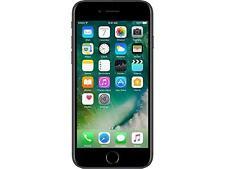 "Apple iPhone 7 32GB 4G LTE Unlocked Cell Phone 4.7"" 2GB RAM Black"