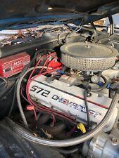 572 chevy engine