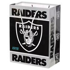 NFL Oakland Raiders Gift Bag