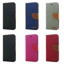 Lot/6 Mesh Portfolio wallet case for Samsung Galaxy Note 5 Wholesale