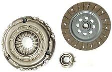 Clutch Kit Fits Subaru Legacy IV Bl Bp 2.0 R 2.5 Awd 3 Pc 09 2003 To 12 2009