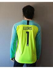 Nº1 Lloris Seleccion Francia 2019 Camiseta Futbol Nike Shirt Trikot Maglia
