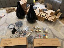 B&w 802n Speakers DIY Complete Kit