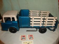 Rare Nylint Ford Rapid Delivery Stake Truck with Replacement Decals
