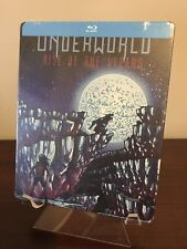Underworld: Rise of the Lycans Steelbook (Blu-ray, Limited Edition) Sealed