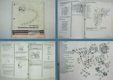 Force Outboards 5.0 9.9/15 40/50 70 90/120 Technicians Handbook 1995