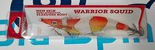 NEW TOTANARA/SEPPIARA KABO SQUID WARRIOR SQUID SUPER EGI 2.5 COLOR: LS 0106 NEMO