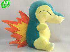 Peluche Cyndaquil Pokemon 30cm