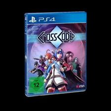 CrossCode (PlayStation PS4)