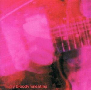 My Bloody Valentine - Loveless [New & Sealed] CD