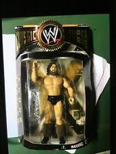 WWE CLASSIC SUPERSTARS BRUISER BRODY FIGURE VHTF RETIRED FIGURE