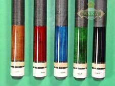 SET OF 5 Aska Pool Billiard Cue Sticks, FAST SHIPPING