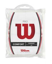 Wilson pro Overgrip Comfort 12er White