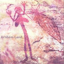 Arnhem Land by Andy Haas (CD, 1997, AVANT)