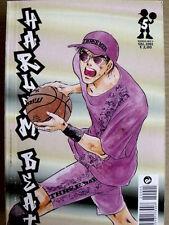 Harlem Beat - Yuriko Nishiyama n°5  - Planet Manga  [C14B]