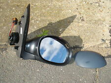Peugeot 206 Drivers Side Electric Wing Mirror