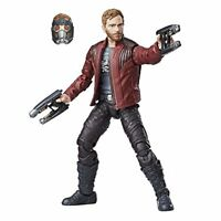 Marvel Guardians Of The Galaxy 6 Inch Legends Series Star Lord Action Figure New